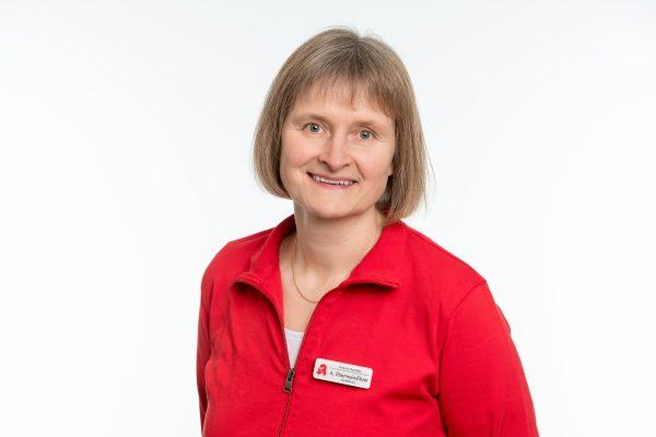 Frau Eberwein-Ehret