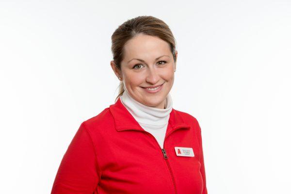 Frau Gutting